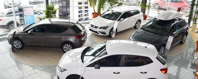 Авто-Київ | офіційний дилер SEAT